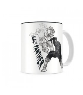 Taza Black Panther - Marvel