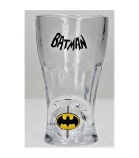 Vaso cristal Batman emblema giratorio – DC Comics