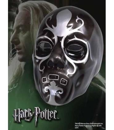 Máscara de Lucius Malfoy