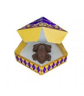 Molde de ranas de chocolate - Harry Potter