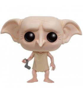 Cabezón Dobby 017 - FUNKO POP - Harry Potter