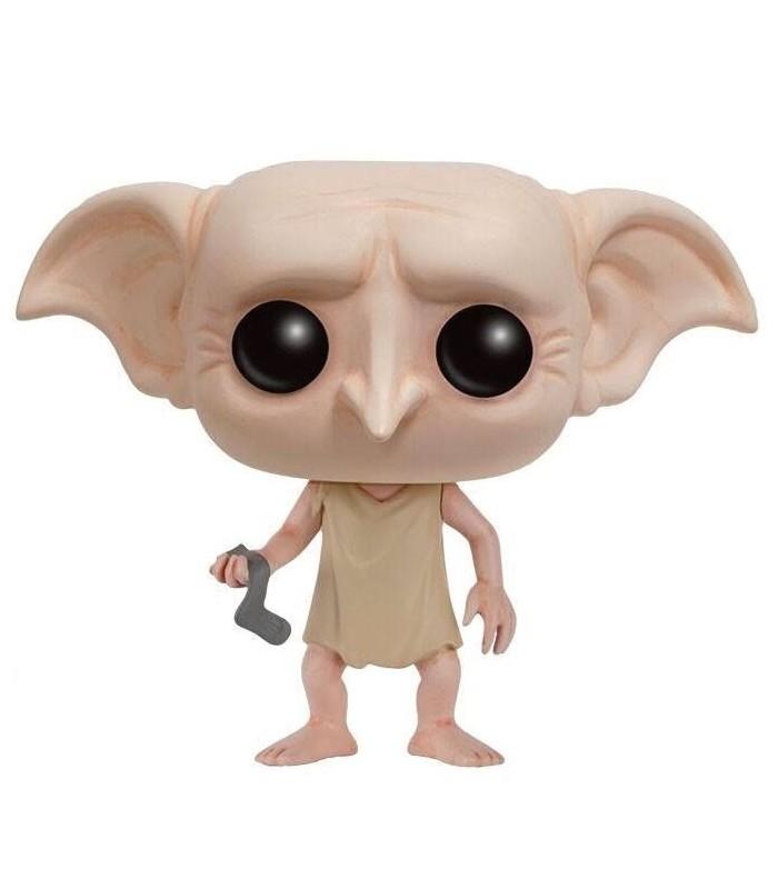 Cabezón Dobby 017 - FUNKO POP - Harry Potter