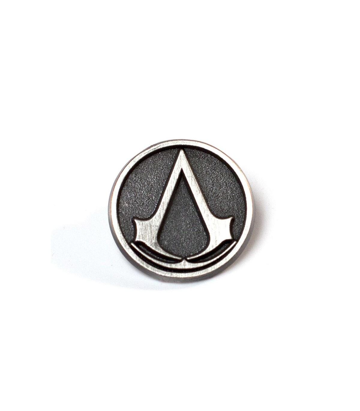 Assassins Creed Brooch Assassins Creed Pins Broches
