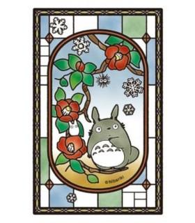 Puzle Acrílico Mi Vecino Totoro - Studio Ghibli