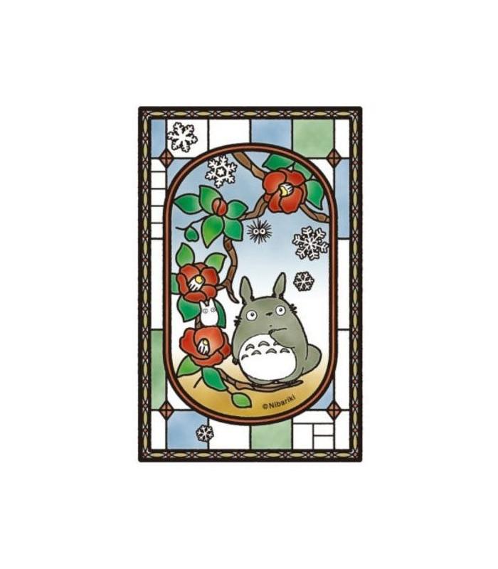 Puzzle Acrílico Mi Vecino Totoro - Studio Ghibli