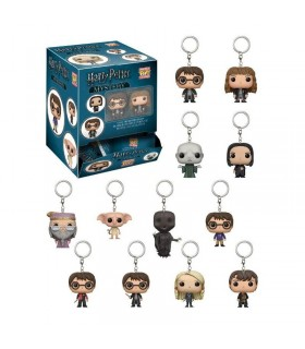 Llavero sorpresa Pocket Pop! - Harry Potter