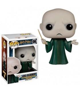 Cabezón Lord Voldemort 006 FUNKO POP - Harry Potter
