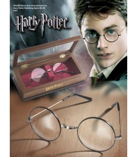 Gafas de Harry Potter (Noble Collection)