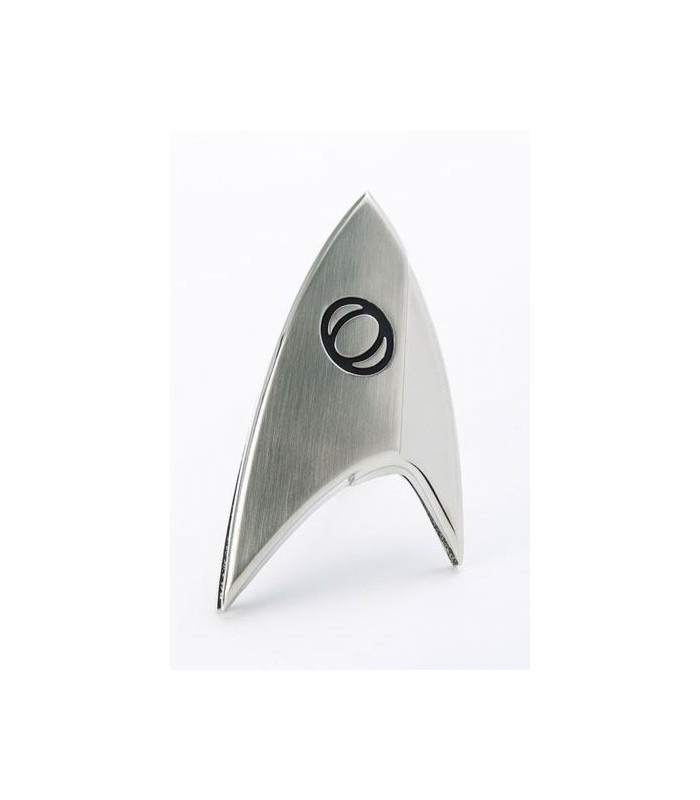 Distintivo Científico de la Flota Estelar magnético - Star Trek Discovery