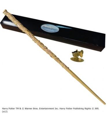 Varita de Hermione Granger Harry Potter y las Reliquias Muerte