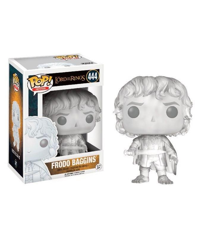 Figura Frodo invisible - FUNKO POP! - El Señor de los Anillos