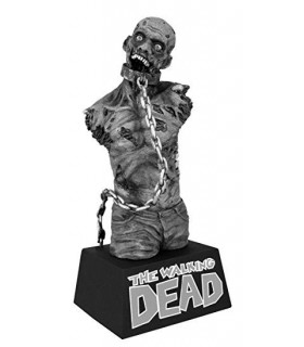 Zombie Bust Bank - The Walking Dead