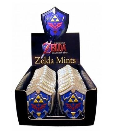 Caramelos Zelda - Nintendo