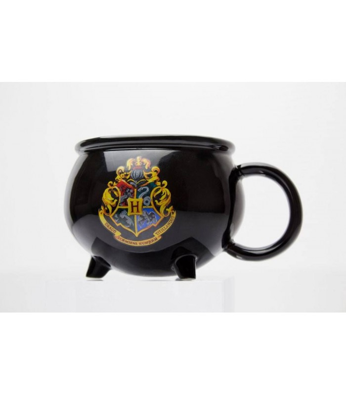 Taza Caldero 3D - Harry Potter