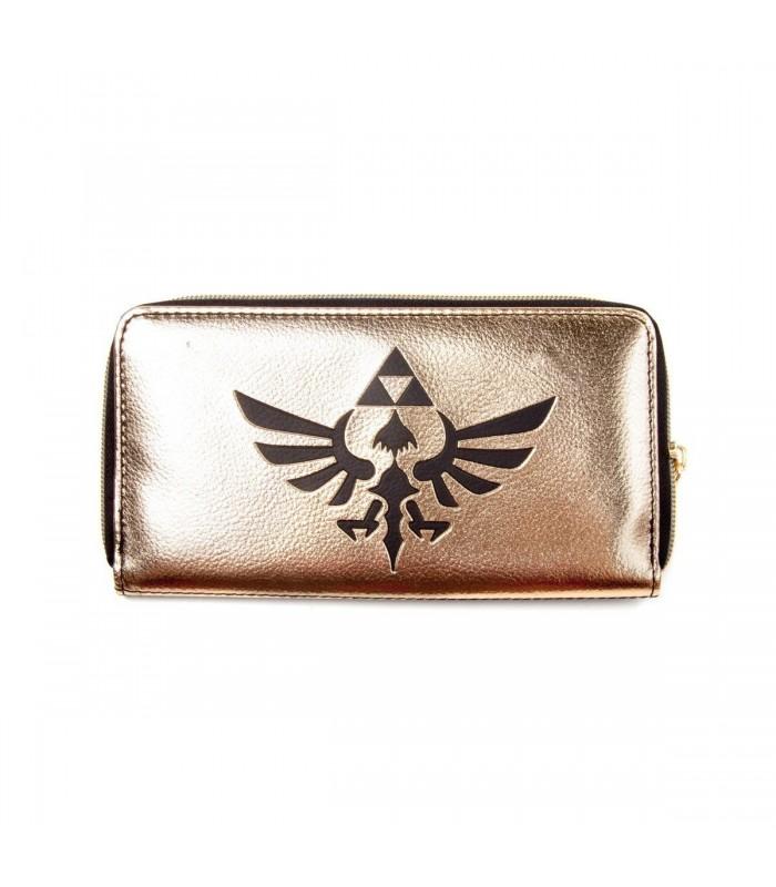 Monedero Mirror - The Legend of Zelda