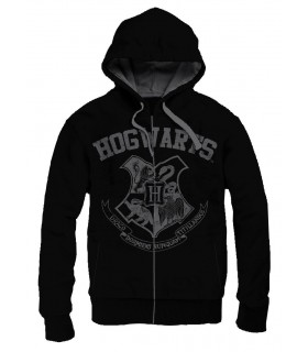 Sudadera Hogwarts School Vintage - Harry Potter