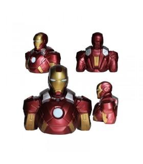Hucha Iron Man 22 cm - Marvel