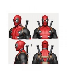 Hucha Deadpool 22 cm - Marvel