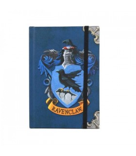 Libreta A6 Hufflepuff - Harry Potter