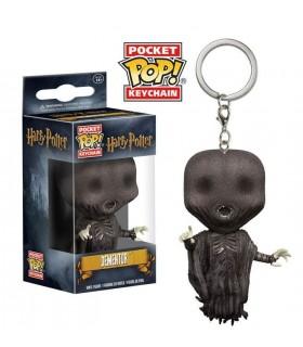 Llavero mini figura Funko Pop! Dementor - Harry Potter