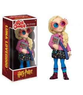 Figura Rock Candy Luna Lovegood - Harry Potter