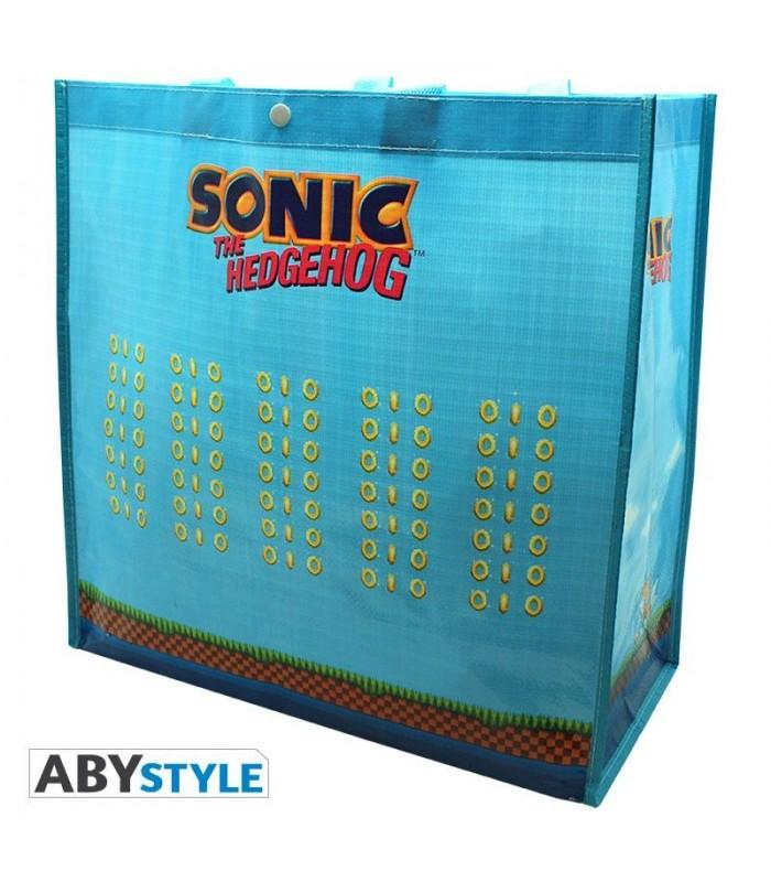 Bolsa de la compra Sonic - Sonic The Hedgehog