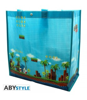 Bolsa de la compra Sonic - Sonic The Hedgehog