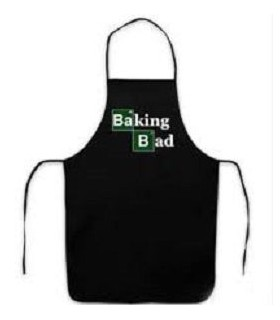 Delantal de cocina - Breaking Bad