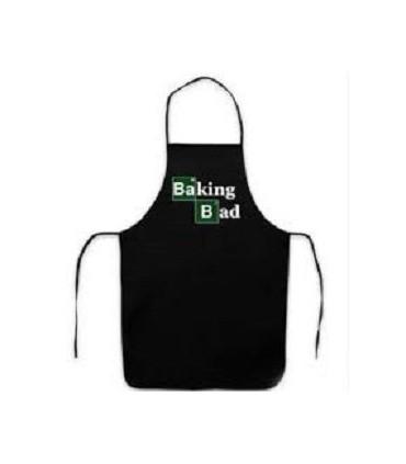Delantal de cocina - Breaking Bad