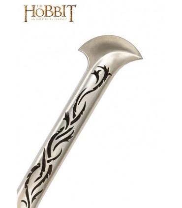 Espada de Thranduil El Hobbit: Un Viaje… Réplica 1:1