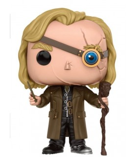Figura FUNKO Pop! Ojoloco Moody - Harry Potter
