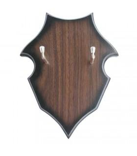 Expositor Universal Placa de Pared para espadas