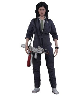 Figura Movie Masterpiece escala 1:6 Ellen Ripley - Alien