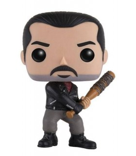 Figura Funko Pop! de Negan - The Walking Dead