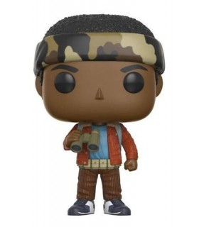 Figura Funko Pop! de Lucas - Stranger Things