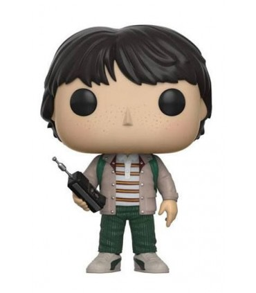 Figura Funko Pop! deMike - Stranger Things