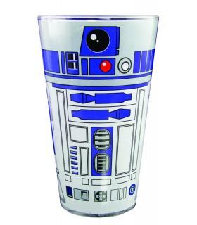 Vaso de pinta R2-D2 - Star Wars