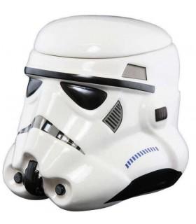Bote para galletas Stormtrooper - Star Wars