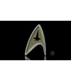 Insignia Mando de la Flota Estelar - Star Trek Beyond