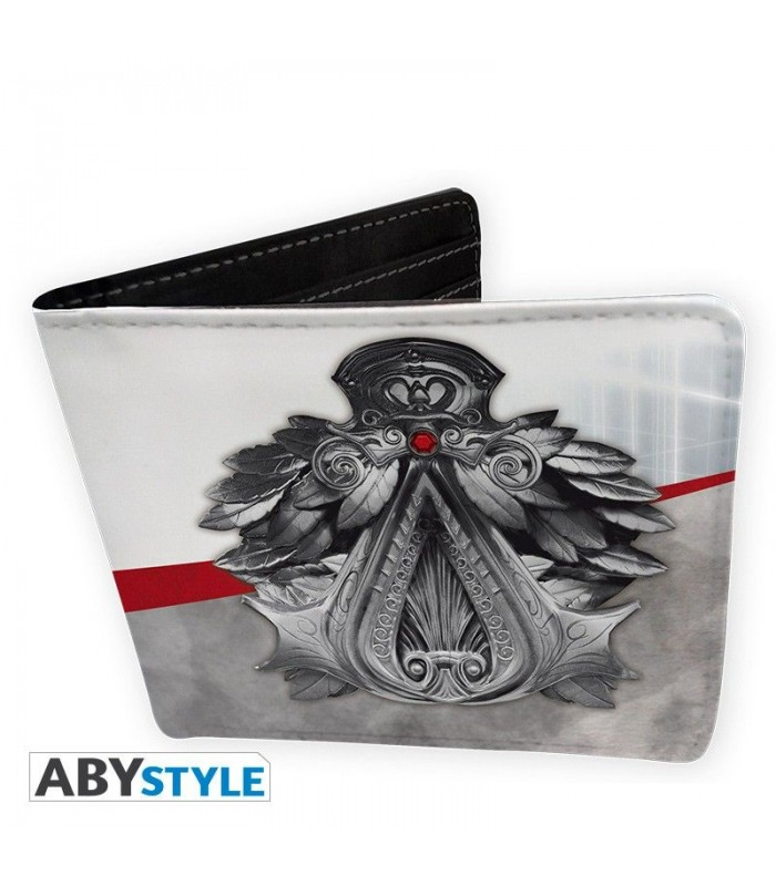 Cartera de vinilo Ezio - Assasins Creed