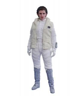Figura Princesa Leia Movie en Hoth Masterpiece escala 1/6 - Star Wars
