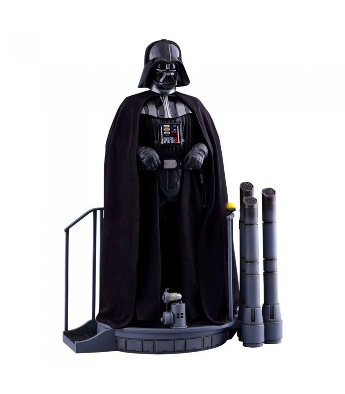 Figura Darth Vader Movie Masterpiece Episodio V - Star Wars