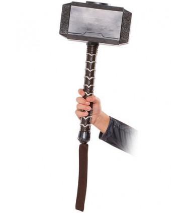 Martillo de Thor Mjolnir - Thor Ragnarok