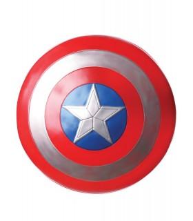 Escudo Capitán América 30cm para niño - Los Vengadores