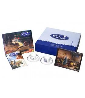 Ratatouille Premium Box PAL R2 (Japan Import) Edición Limitada
