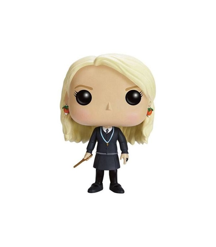 Figura FUNKO Pop! Luna Lovegood - Harry Potter