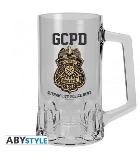 Jarra Departamento de Policía de Gotham - DC Comics