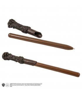 Bolígrafo varita con luz de Harry Potter - Harry Potter