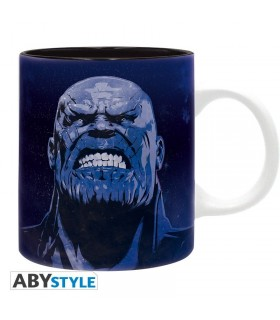 Taza Thanos - Los Vengadores Infinity War