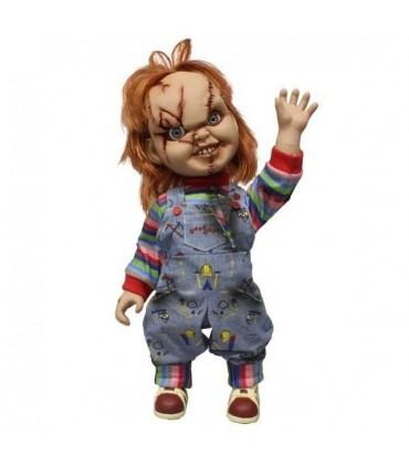 Muñeco Chuky con sonido - El muñeco diabólico